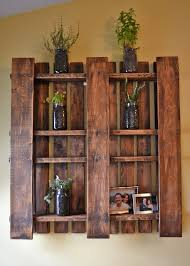 you ll want all your shelves to be made with pallets with these diy pallet