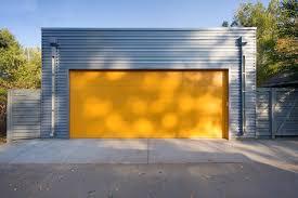 corrugated steel garage doors fluidelectric