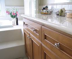 Small Picture Benefits Kitchen Cabinet Handles VWHO