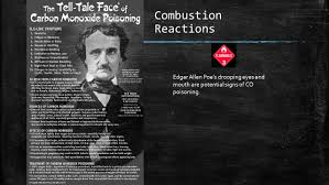 edgar allan poe depression years after his mysterious death edgar chemical reactions occur in predictable ways chapter ppt 27 combustion reactions edgar allen poe s drooping
