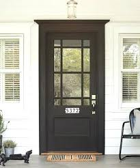 black front door hardware. Black Front Door Best Entry Doors Ideas On Entryway Paint With Glass And Hardware L