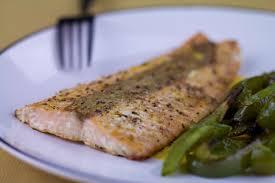 Can You Bake Frozen Fish? | LIVESTRONG.COM