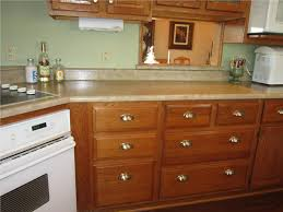 Rustoleum Kitchen Cabinets Back To Simple Steps In Kitchen Cabinet Refacing Image Of