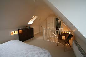 Loft Conversion Bedroom Design Ideas