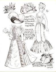 Small Picture 142 best Black and white paper dolls images on Pinterest White