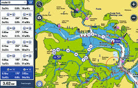 14 Ipad And Android Navigation Apps Practical Boat Owner