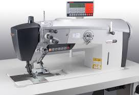Pfaff Industrial Sewing Machines