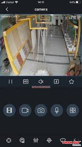 Lắp camera giám sát tại Hà Nam cho cửa hàng Vĩnh Phát ở Bình Lục