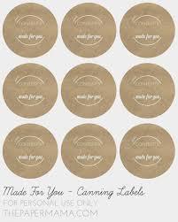 Avery Jar Labels Avery Jar Labels Zoro Braggs Co