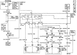 chevy silverado wiring diagram wiring diagram and schematic radio wiring diagram for 1995 chevy silverado digital