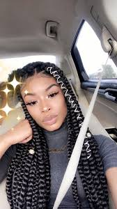 Cheveux Pour Tresse Africaine 2019 Pinnime