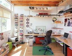 Home Office Design  Bob Vila