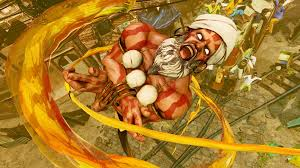 street fighter 5 dhalsim combofiend vs nash full match in 1080p
