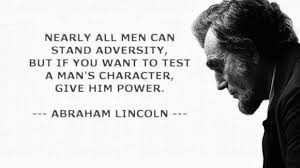 Abe Lincoln Quotes Enchanting 48 Abraham Lincoln Quotes That You Need In Your Life Today