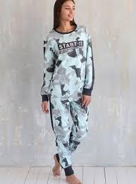 Домашняя одежда Е2234/МЛ <b>Комплект</b> с <b>брюками Trikozza</b>