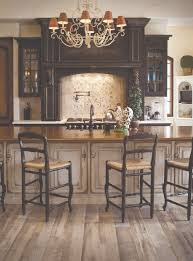 White Distressed Kitchen Table Distressed Kitchen Cabinets Black Black Appliances And White Or