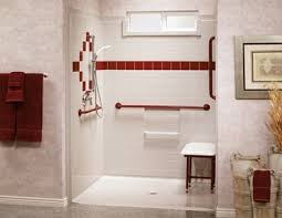 Designing Your Ideal Accessible Bathroom