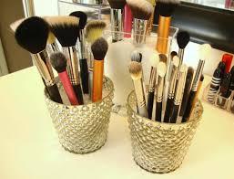 makeup containers diy