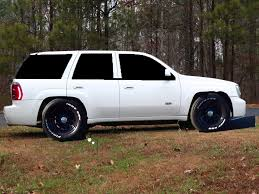 yellow writing on bf goodrich tires? - Chevy Trailblazer SS Forum