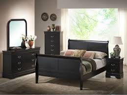 Louis Philippe Furniture Bedroom Lifestyle 4934 Louis Philippe Gray 5 Pc Queen Bedroom Set On Sale