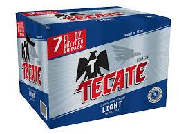 Tecate Vs Tecate Light Heineken Usa To Release Tecate Light 20 Pack Brewbound