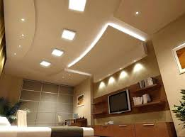 suspended ceiling lighting options. Drop Ceiling Lighting Options Comfortable Suspended Interior Down P