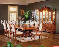 american dining room