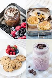 While i don't purchase snacks too frequently, all of these snacks are good enough that i would give to. 35 Healthy Dessert Recipes Laura Fuentes
