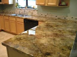 image of faux granite countertops ideas