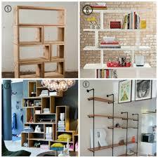 Living Room Bookshelves Diy Living Room Built In Shelves Modern Built In Bookcase Decor