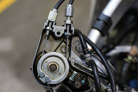 How To <b>Adjust</b> and Replace Your <b>Motorcycle's</b> Throttle <b>Cable</b>