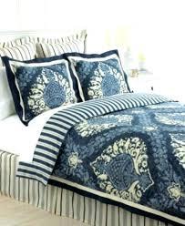 martha stewart duvet duvet covers blue collection bedding indigo damask 6 piece comforter or duvet martha