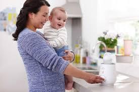 Review] Top 6 Máy tiệt trùng bình sữa loại nào tốt nhất