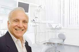 Dr. Ahmad Sedehi   Scarsdale, NY   Scarsdale Personal Dental Care