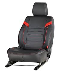 autoglory car seat cover for maruti swift black autoglory car seat cover for maruti swift black at low in india on snapdeal