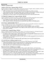Resume For Project Engineer Project Engineer Resume Engineering