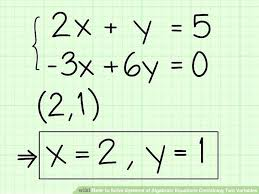 how to solve equations with multiple variables math solve equations multiple variables mathematica how to a