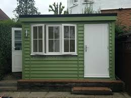 timber garden office. Small Garden Buildings Timber Office