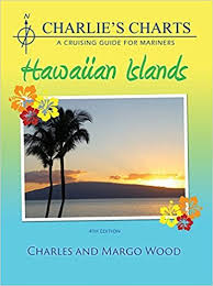 Charlies Charts Of The Hawaiian Islands