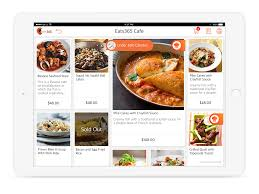 Table Service Pos | Eats365
