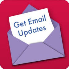 Image result for e-mail updates