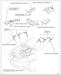 lexus es 350 engine diagram lexus wiring diagrams online