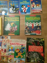 9 Bücher Zu Weihnachten Zum Basteln