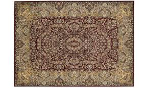 picture of nourison kathy ireland antiquities 8x11 rugs