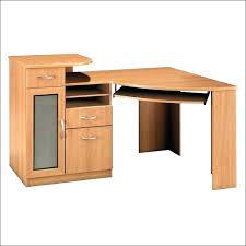 unfinished furniture desk wood computer corner small unfinished furniture desk