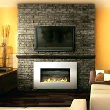 propane gas fireplaces corner vent free fireplace ventless lp logs corner gas fireplace modern vent free