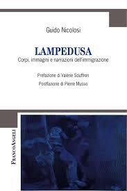 Francoangeli Lampedusa Corpi Immagini E Narrazioni Dellimmigrazione