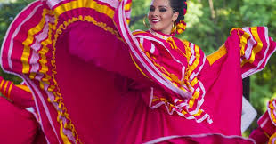 mexican people dancing. Delighful People Mexican Dancer Intended People Dancing O