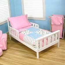 toddler bed bedding girl mouse toddler bed set princess