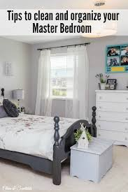 How To Organize A Bedroom